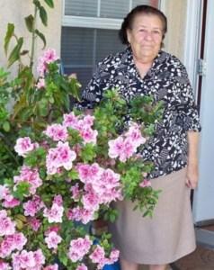 Maria Guadalupe  Miranda de Alegria