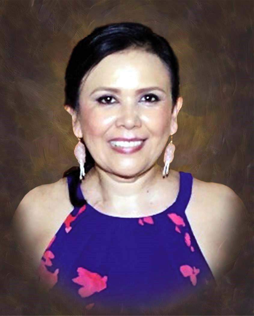 Claudia Patricia  Lancheros-Diaz