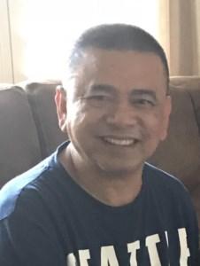 Danilo Alonzo  Pablo Sr.