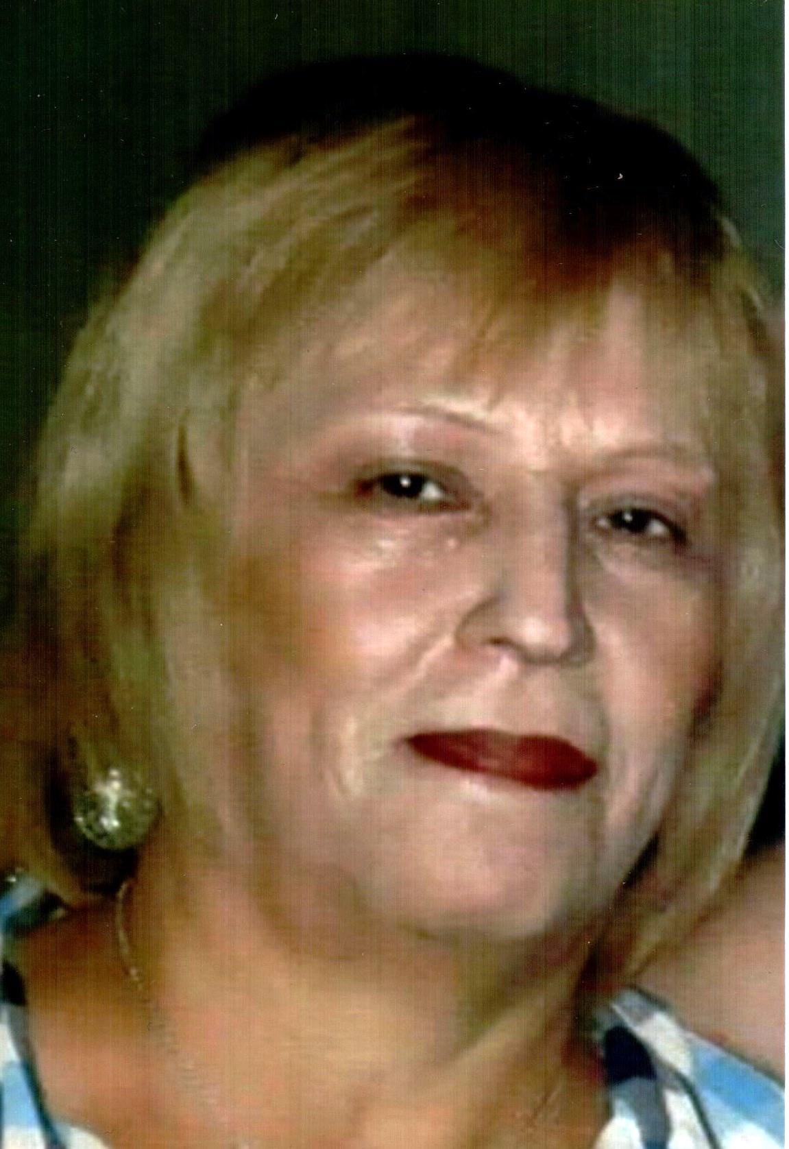 Norma G.  Trevino