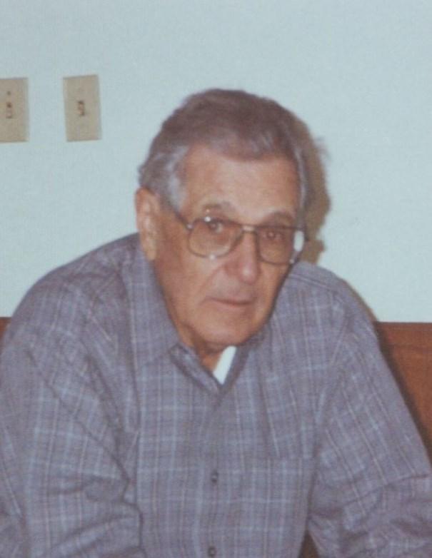 Alexander J.  Telowicz