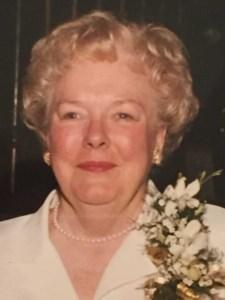 Ethel Loretta  Shannon