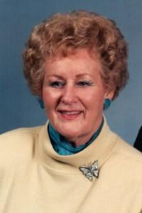 Madaline Lillian  Elliott