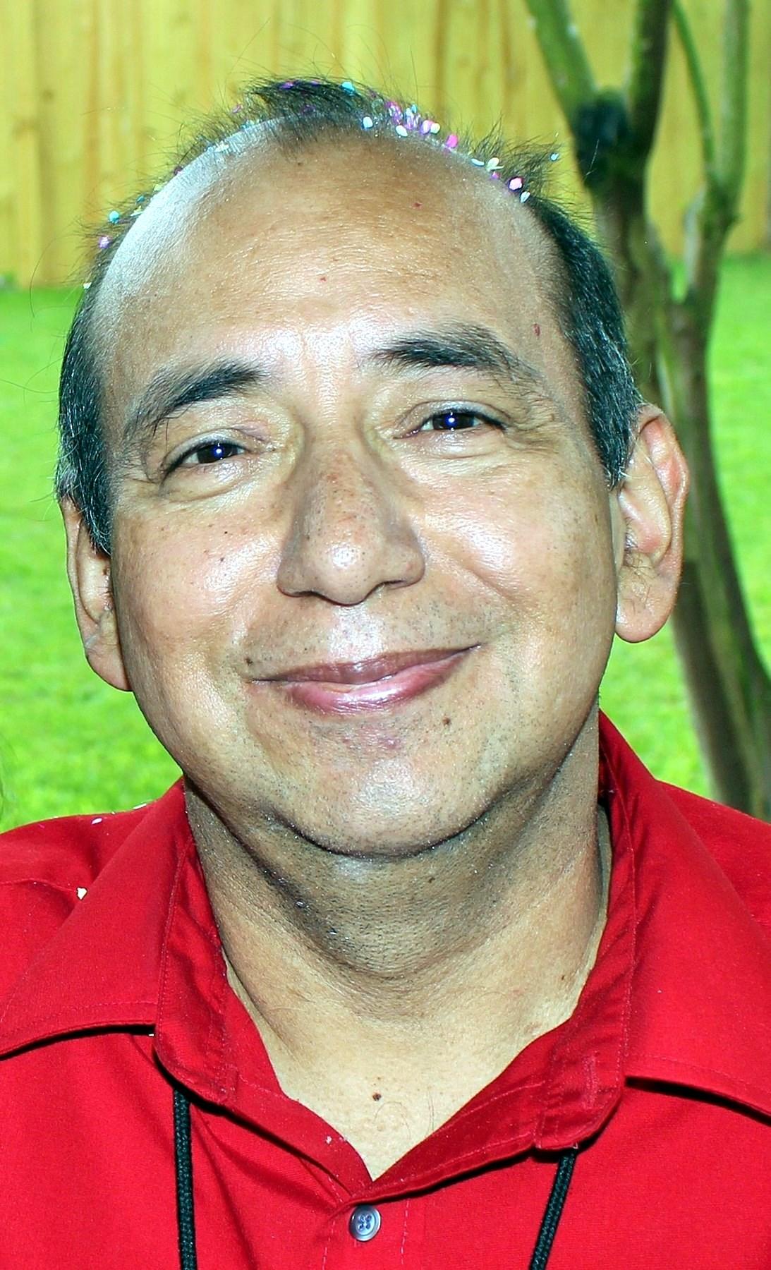 Catarino  Flores, III