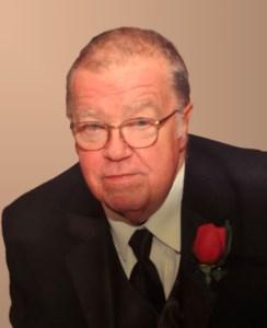 Gerald Hanes  Bullock