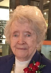 Shirley J.  Stinnett