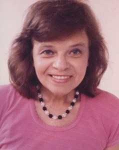 Regina Nijole  Grauzinis-Solomon