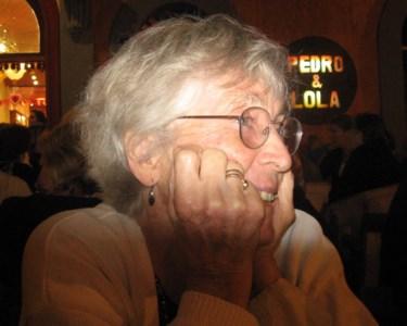 Joan Bayliss  Gurian