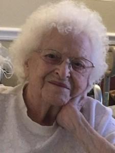 Norma Nelson  Haycock