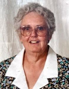 Rowena Paulette  Pryor