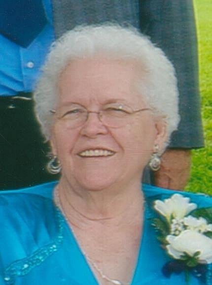 Dorothy Mae  Meekes