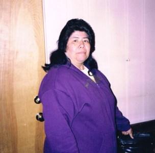 Louise Anita  Jackson