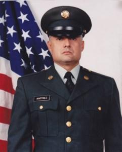 Phillip David  Martinez