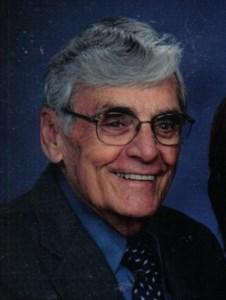 Donald Edward  Barnes