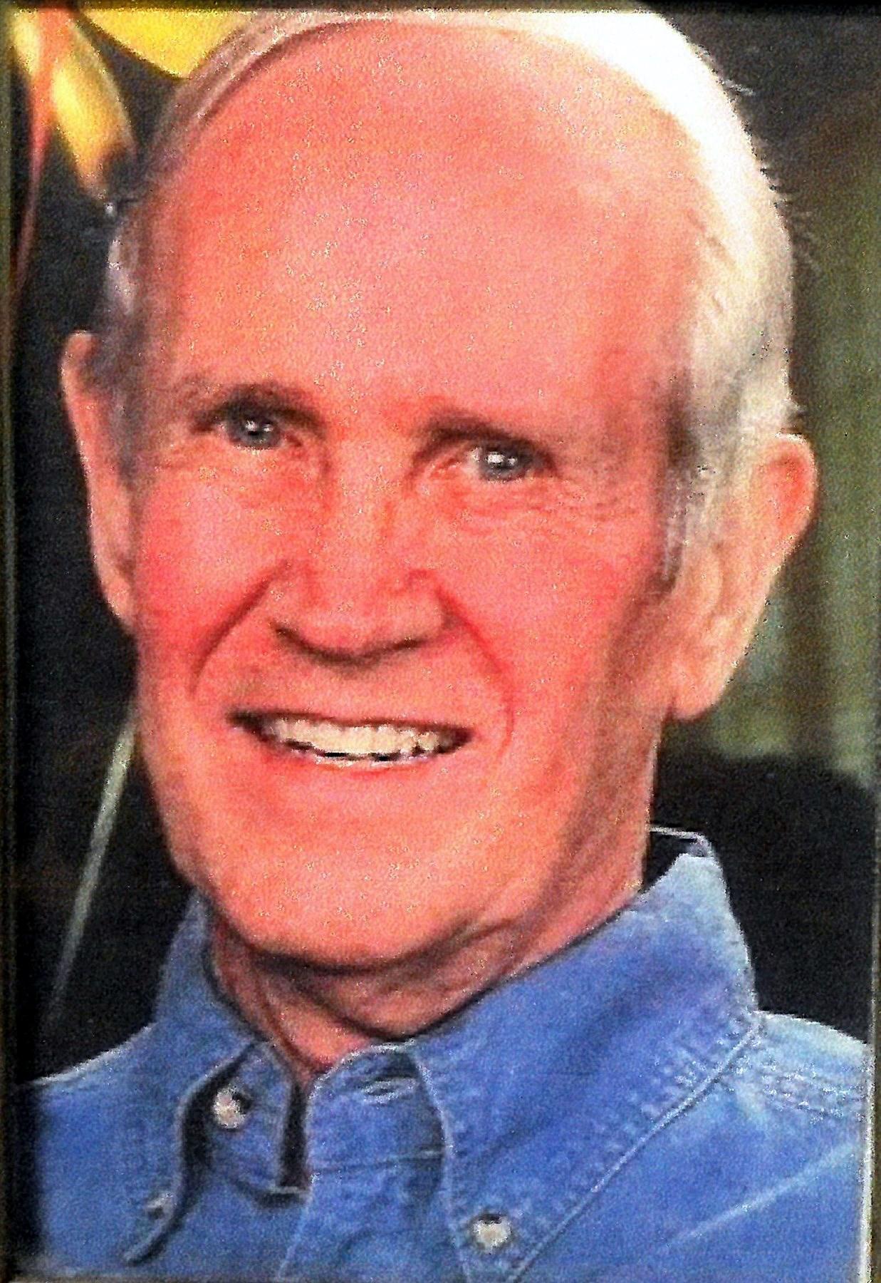 Gerald Lee  Schoelman