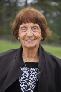 Willa Marie  Brook