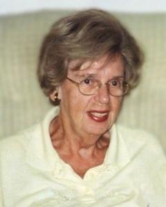 Margaret Willetta  Clarke (nee Bush)