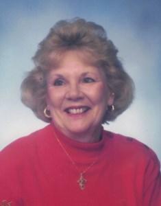Patricia Loraine  Rodgers