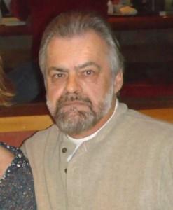 Raymond Stephen  Cordeiro