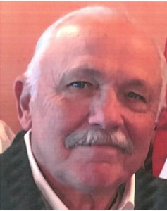 Harvey David  Smith Jr.