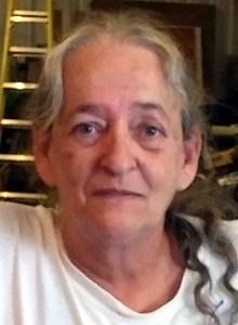 Barbara Ann  Clifton