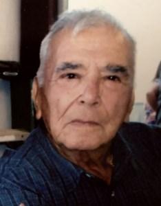 Benito M.  Gonzalez