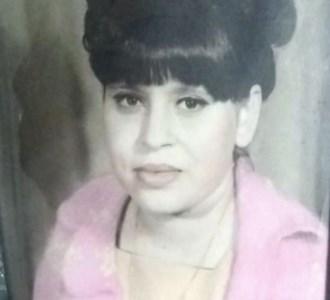Maria Dolores  Delgadillo