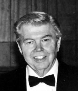 Robert Wallace  Gilbert