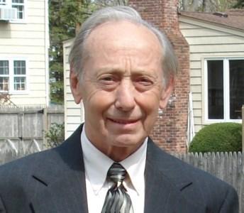 Herbert Allen  Overbaugh