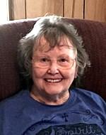 Betty McCants