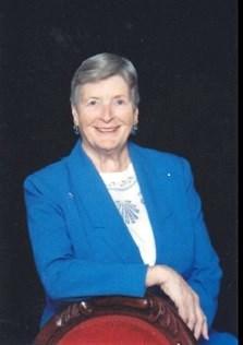 Virginia M.  Larder