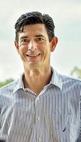 Paul David  Beason