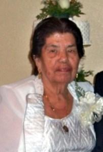 Angelina  Martinez