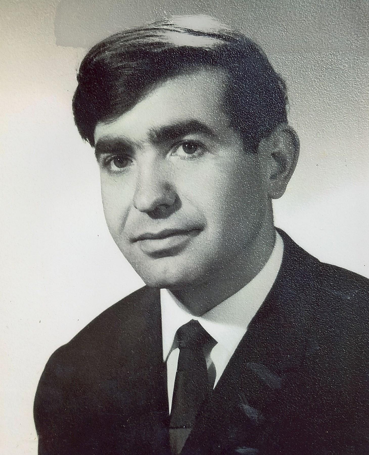 Jose Godoy  Garcia