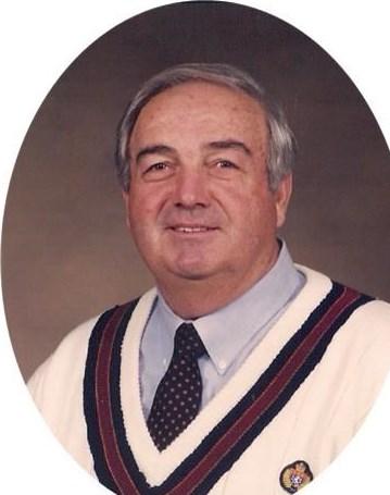 Glen A.  Norman