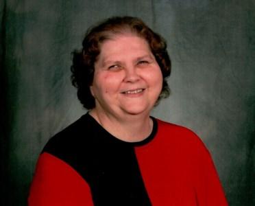 Betty Rose  Burkes
