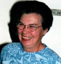 Sara Belk  Grier
