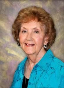 Barbara Louise  Mayer