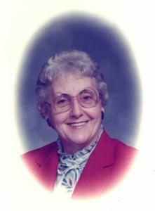 June Winifred  Lamonica