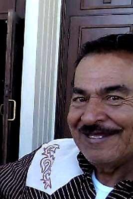 Isaias Gomez  Montanez