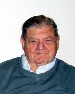 Thomas Edward  Hosier
