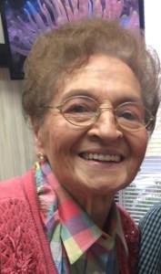 Margaret L.  Zarrella