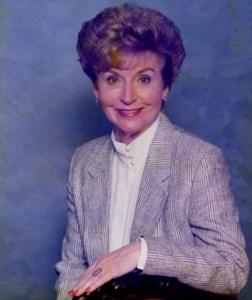 Ramona Brookshire  Amacher