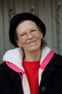 Elizabeth Susan  Sapp