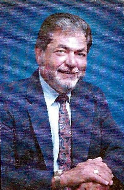 Bruce N.  Sachar