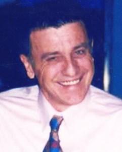 Robert Lee  Baumgardner, Sr.