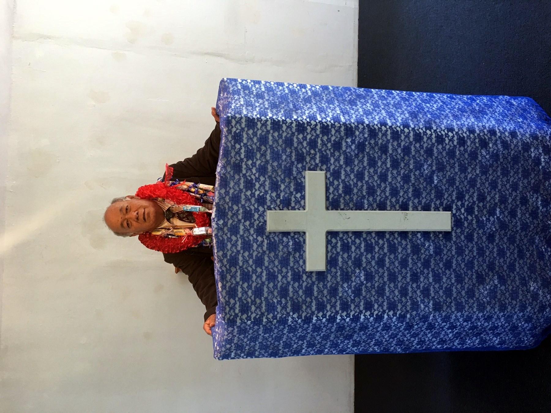 Rev. Maualaivao Mose Iosua  Uini