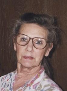 Madelyn Roberta   (Hinderaker) Miller