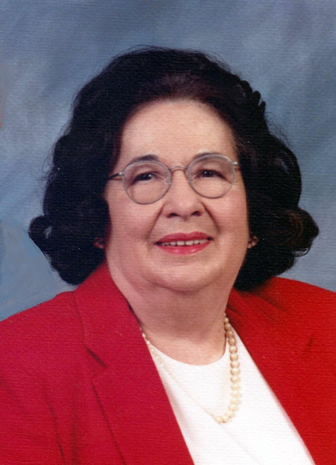 Dorothy L. Seitz  Martin