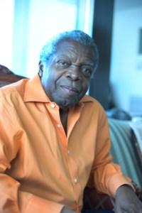 Dr. Patrick Theophilus  Barnes